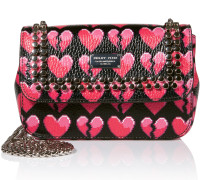 "pochette ""armored love"""