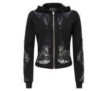 """hooded jacket """"princess of china"""""""