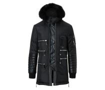 """Coat Long """"Hiei"""""""
