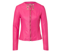 """Leather Jacket """"Avery"""""""