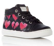 "high sneaker ""love and love"""