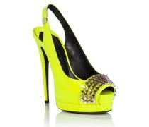 "high heel ""reach the stars"""