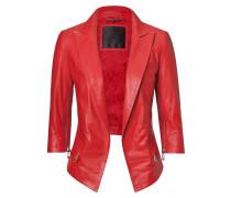 "leather jacket ""cami"""