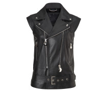 """vests leather """"for me"""""""