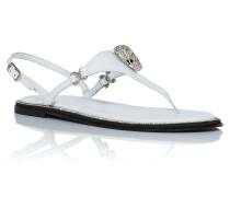 """Sandals Flat """"Chartres"""""""