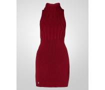 """knit dress """"keep calm"""""""
