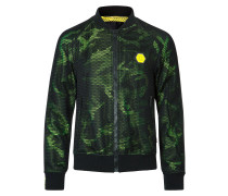 "blouson ""apple tree"""