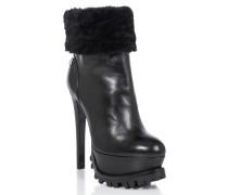 """bootie high heels """"BARDOT"""""""