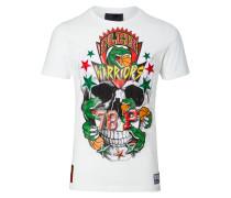 """T-shirt Round Neck SS """"Arilide"""""""