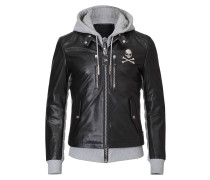 "leather jacket ""beaver creek"""