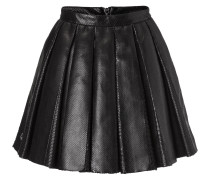 """leather skirt """"miss it"""""""