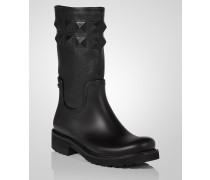 "gummy boots ""unespectable"""