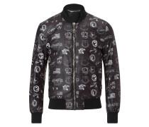 "bomber jacket ""heathrow"""