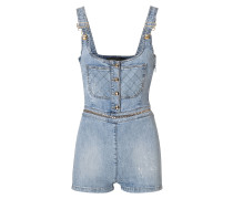 "Denim Jumpsuit ""High Line"""