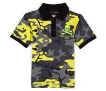 """polo shirt """"commando"""""""