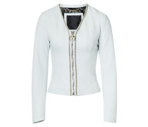 "Leather Bolero ""Shanna"""