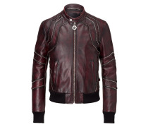 "leather jacket ""karma"""