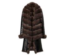 "Fur Coat Long ""Liar Zibellin"""
