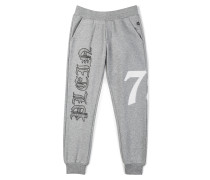 "Jogging Trousers ""Zaffre"""