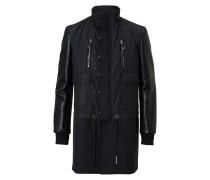 """Coat Long """"Bayard"""""""