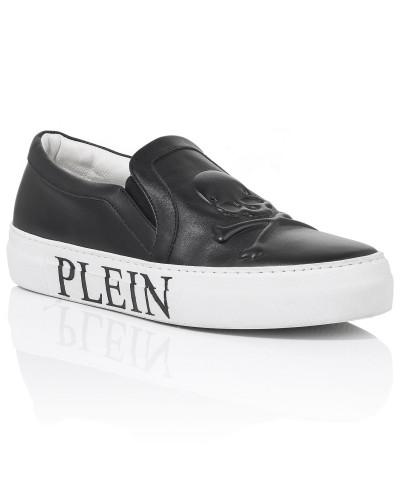 """Philipp Plein Herren slip on """"just go"""""""