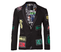 """jacket """"the unstoppable"""""""