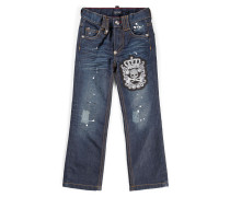 """jeans kids """"a big issue"""""""