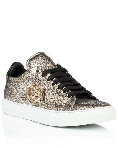 Philipp Plein Damen o-Top Sneakers
