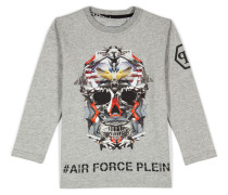 "t-shirt long sleeves ""american dream"""