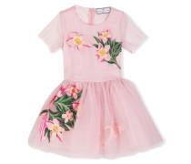 """Short Dress """"Flowers"""""""
