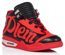 "Hi-Top Sneakers ""Picton"""