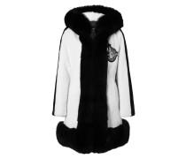 """Fur Coat Short """"Andy Fair"""""""