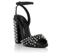 "high heel ""flat story"""