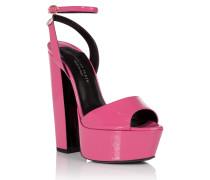 "high heel ""lullabies"""