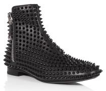 """Boots Mid Flat """"Bad boy"""""""