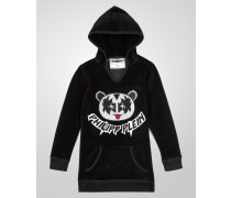 "hoodie dress ""california"""