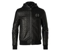 """Leather Jacket """"Taikin"""""""