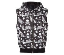 "nylon vest ""rockstar"""