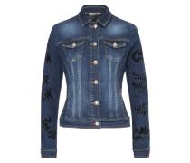 "jeans jacket life"""
