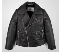 "leather jacket ""biker"""