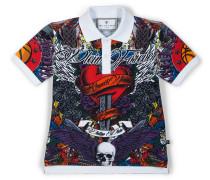 """Polo Shirt SS """"Kansas Bill"""""""