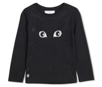 "t-shirt long sleeves ""hey kitty"""