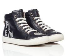 """Hi-Top Sneakers """"Linaria"""""""