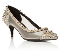 """high heels """"super studded"""""""