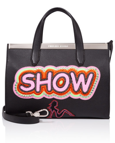 Philipp Plein Damen Shoulder Bag
