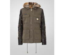 "parka ""remember the time"""