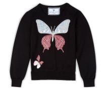 """pullover """"butterflies"""""""