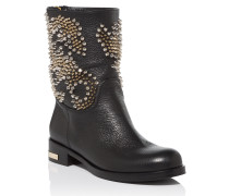 "Boots Lo-Heels Low ""ermione"""