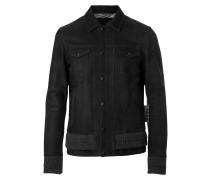 "Leather Jacket ""Classic"""