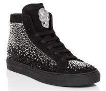 """Hi-Top Sneakers""""maja"""""""